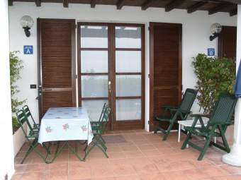 Cabiana Residence Ferienwohnung  Gardasee - Lago di Garda - Bild 6