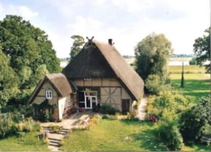 Ferienwohnung Bauernhaus Pauli - Brandenburg  Prignitz Unbesandten