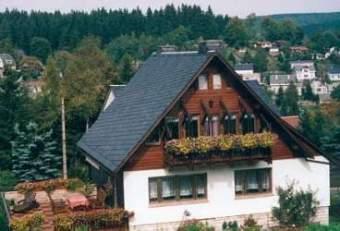 Fewo Reifbergblick Ferienwohnung in Thüringen - Bild 1