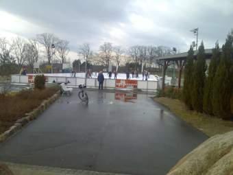 Seepark Sellin Ferienwohnung in Sellin Ostseebad - Bild 5