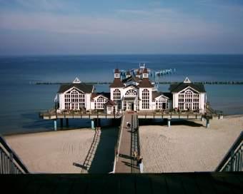 Seepark Sellin Ferienwohnung an der Ostsee - Bild 8
