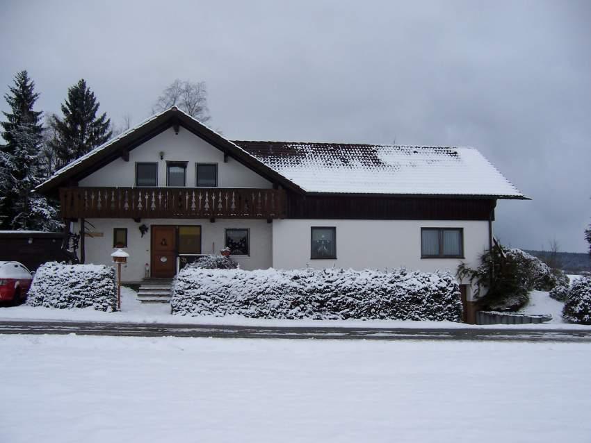 Ferienwohnung am Weissenstädter See