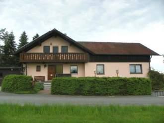 Ferienwohnung Fewo am Schneeberg - Bayern  Fichtelgebirge Weißenstadt - Ferienwohnung am Weissenstädter See