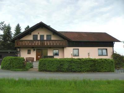Fewo am Schneeberg - Ferienwohnung in Weißenstadt, Bayern