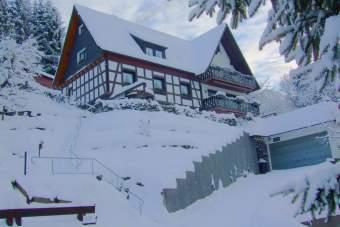**** Haus Koester Ferienwohnung  Winterberg - Bild 2