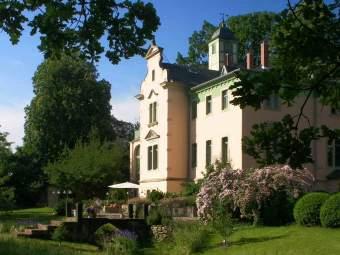 Therese-Malten-Villa Dresden Pension  - Bild 1