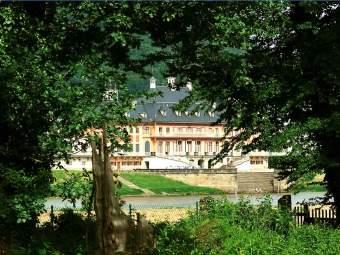Therese-Malten-Villa Dresden Pension  - Bild 10