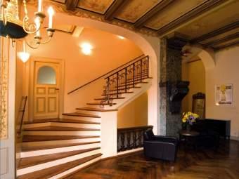 Therese-Malten-Villa Dresden Pension  - Bild 2