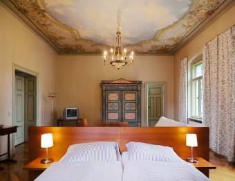 Therese-Malten-Villa Dresden Pension  - Bild 4