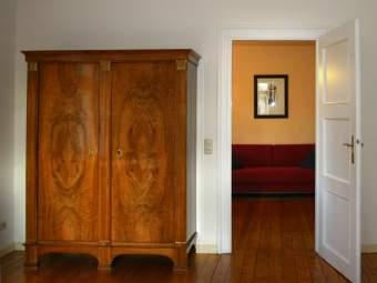 Therese-Malten-Villa Dresden Pension  - Bild 5