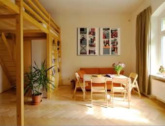 Therese-Malten-Villa Dresden Pension  - Bild 6