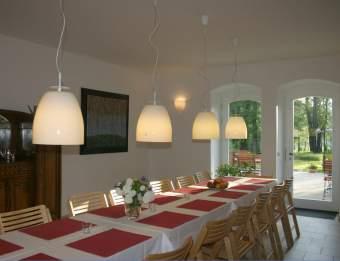 Therese-Malten-Villa Dresden Pension  - Bild 8